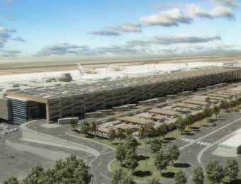 Gran Canaria Ampliación del Aeropuerto